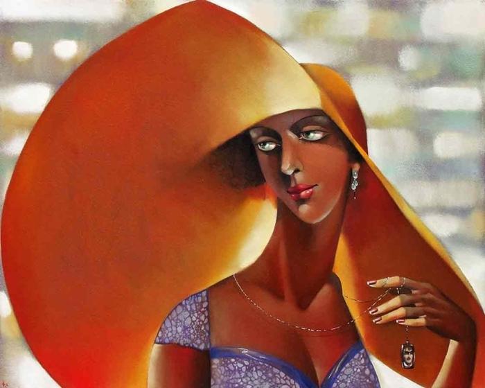 Ira Tsantekidou by Catherine La Rose (51) (700x560, 218Kb)