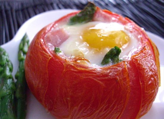 Простой и полезный завтрак