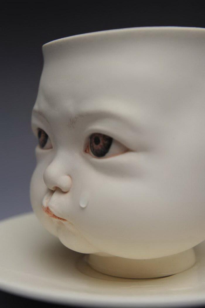 Керамика Johnson Tsang