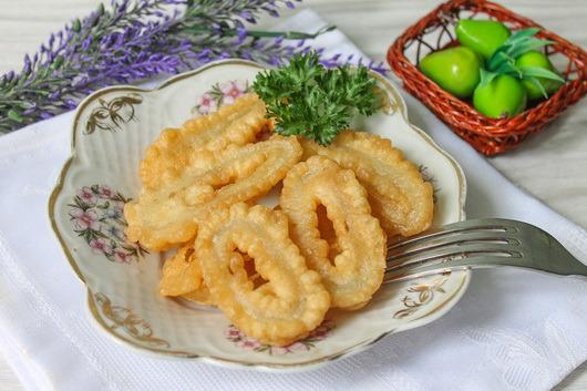 Три самых популярных рецепта приготовления кальмаров — побалуйте себя деликатесами!