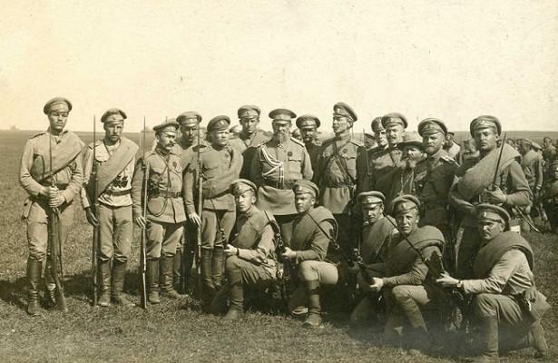 Сколько стоила России Первая Мировая война