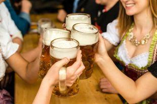 Естьли вРоссии пивная культура? 6ошибок употребления хмельного напитка