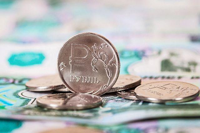 Курс доллара вырос до 68,23 рубля