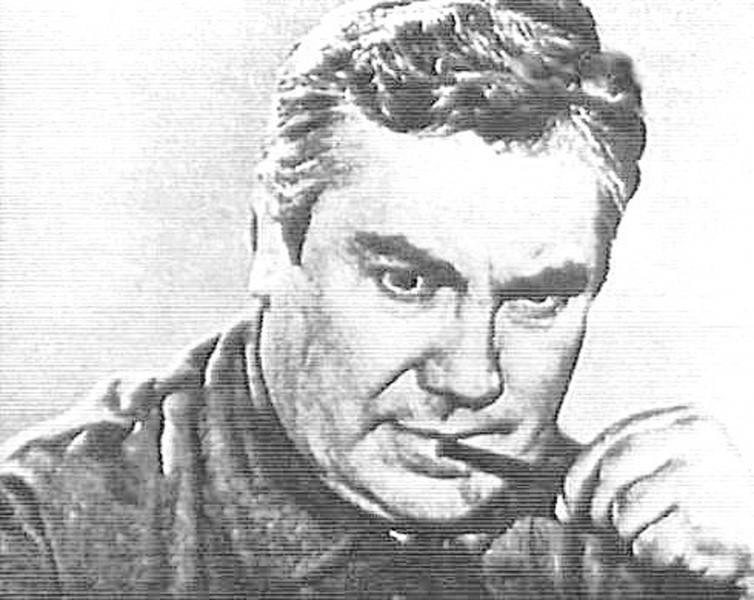 Луспекаев Павел Борисович artist, заслуженный артист России