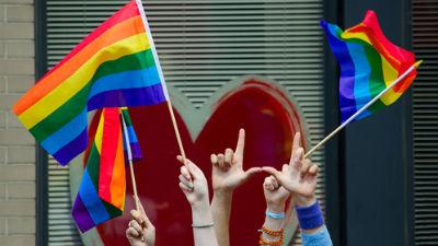 Президент Финляндии одобрил гражданскую инициативу о легализации однополых браков