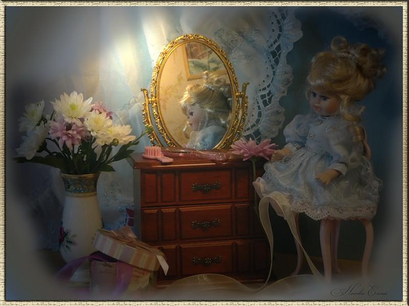 Кукольный гламур