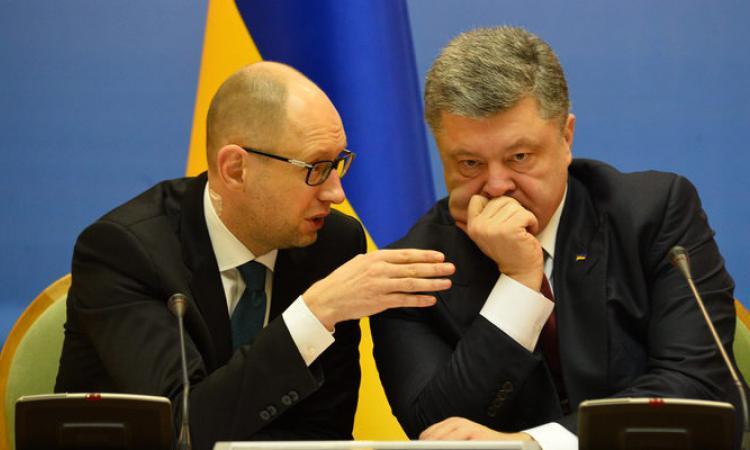 В ЕС и США стали говорить правду про Украину