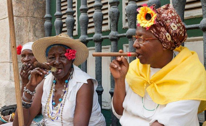 Парадоксы кубинской самобытности