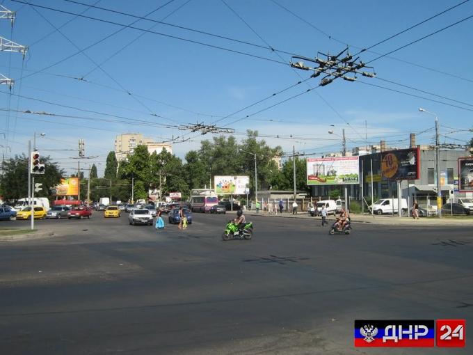 Одесские депутаты вернули улицам города советские названия