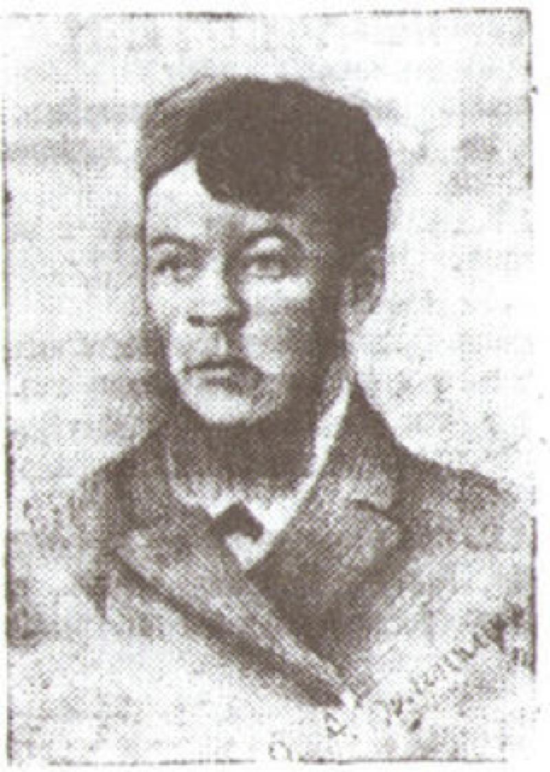 Николай Радкевич: русский Джек-потрошитель