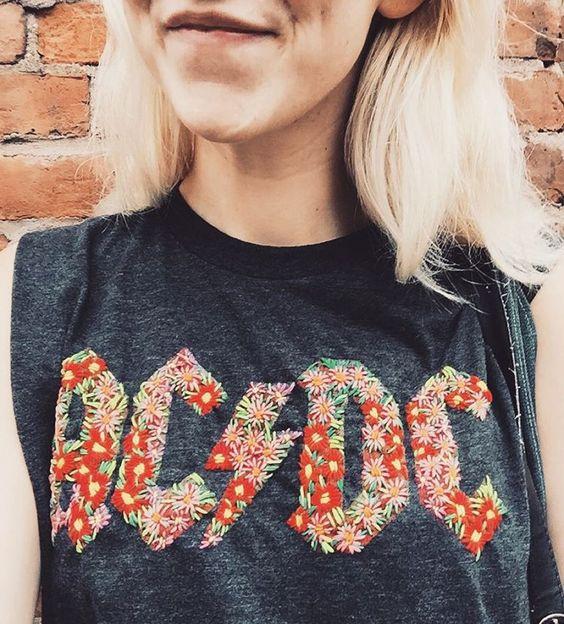 Нежный рок AC/DC