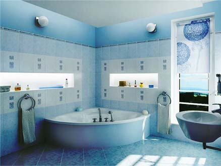 Что делать раньше – укладывать плитку или устанавливать ванну?