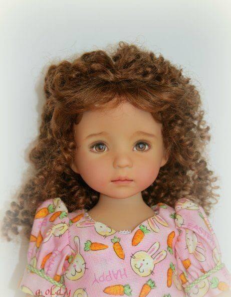 Куколки Дианы Эффнер куколки, произведение искусства, ручная работа