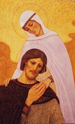 Святые Пётр и Феврония – покровители семьи и брака