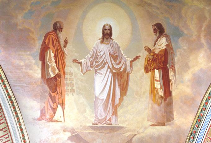 Преображение Господне и Ябло…