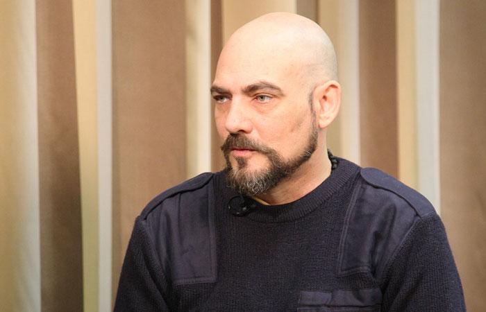 Дмитрий Стешин: «Украинский солдат,тебе будет стыдно за эту войну!»