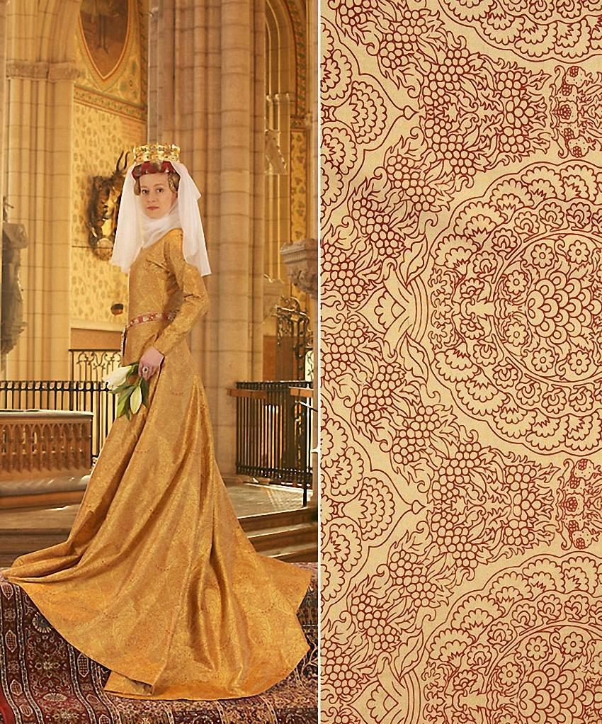 Пять великих платьев