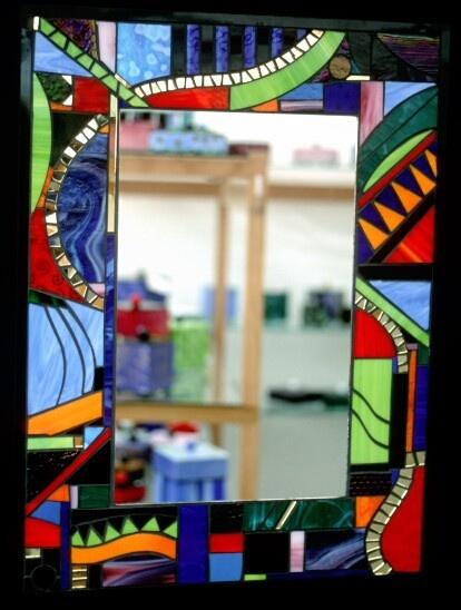 зеркала с мозаикой (12) (414x548, 81Kb)