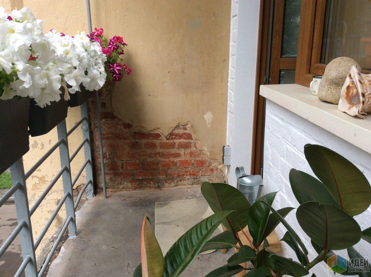 Вот как подарить старенькому балкону новую жизнь - теперь мне завидуют все соседи