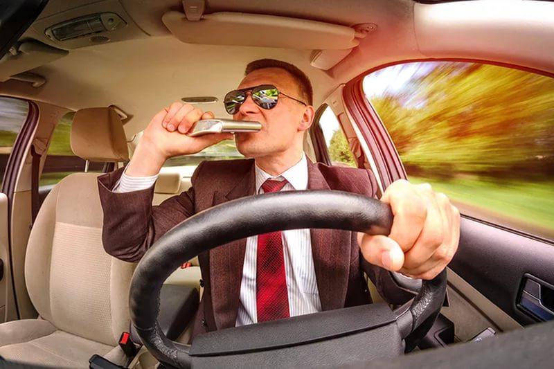 МВД придумало, как помешать преступникам за рулем скрывать опьянение