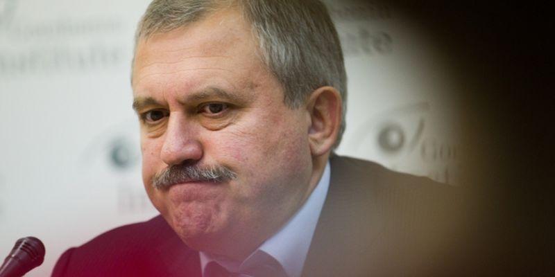 Сенченко призывает устроить российскому Крыму «постоянный кошмар»