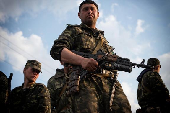 Лучший для Киева вариант прекращения войны с ДНР и ЛНР назвал украинский эксперт