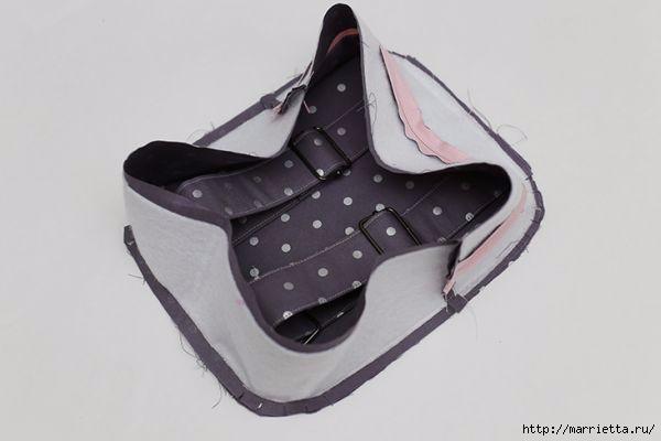 Рюкзачок с ушками кролика для маленькой девочки (15) (600x400, 58Kb)