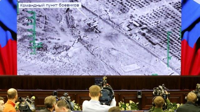 Washington Post: Никто не знает, что делает Путин в Сирии, но делает это успешно