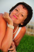 Лариса Горошникова