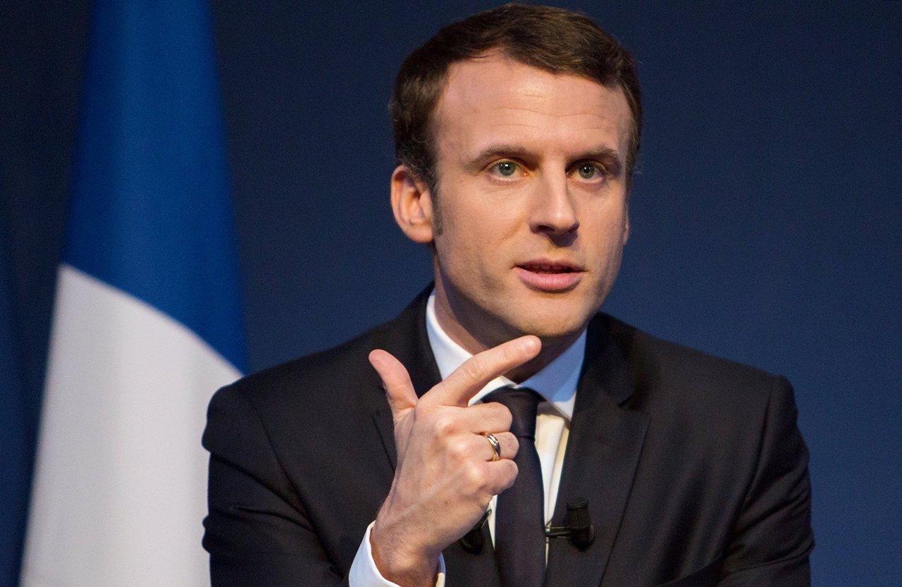 Макрон предлагает «вылечить ООН от импотенции» кастрацией