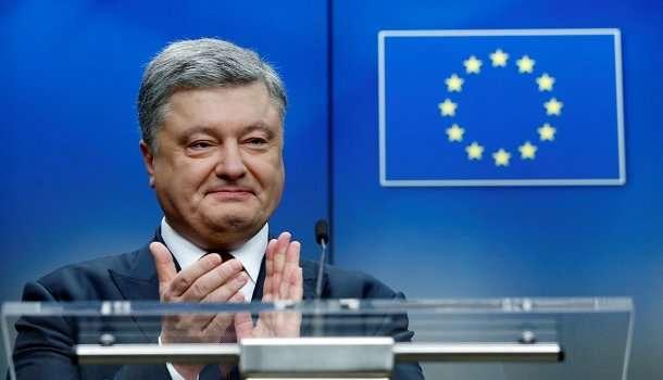 Порошенко: Судебный процесс над Януковичем «восстановлением справедливости»