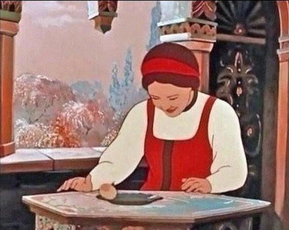 Первый русский планшет