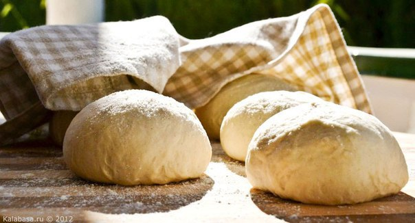 7 видов теста, которые обязательно стоит научиться готовить!