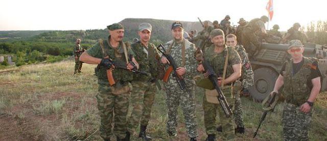 """""""И мы победим, это исторически неизбежно!""""-Геннадий Дубовой"""