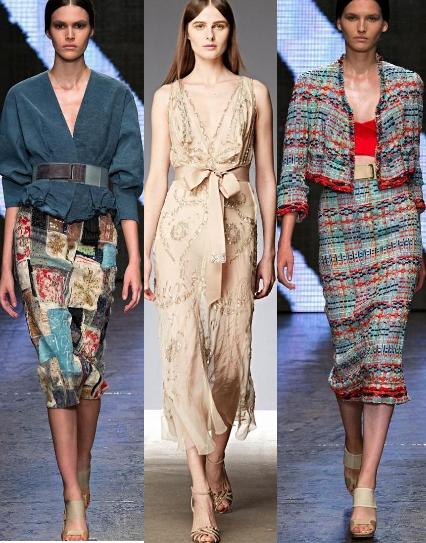 Базовый гардероб —  7 простых, но незаменимых вещей от Donna Karan