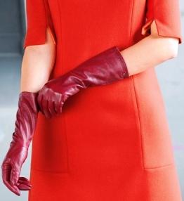Стильные перчатки своими руками -  такой пары совершенно точно не будет больше ни у кого!