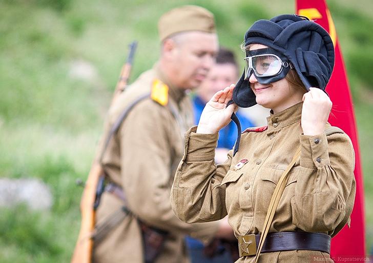 «Красная армия»: хроника одного дня