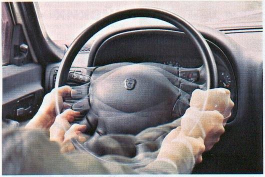 Кравченко: новые на скорости руль дребезжит составлении