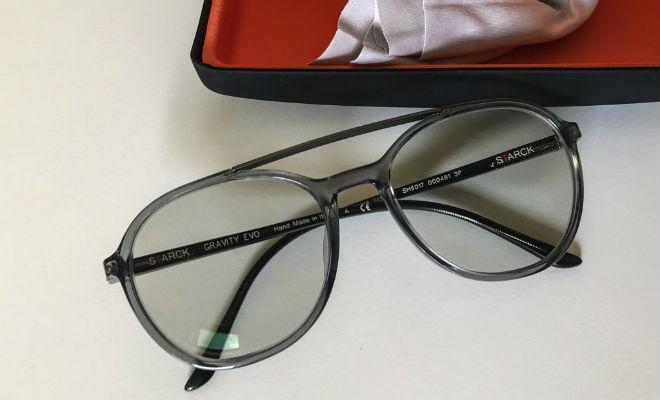 Универсальные очки на каждый день: примеряем фотохромные линзы