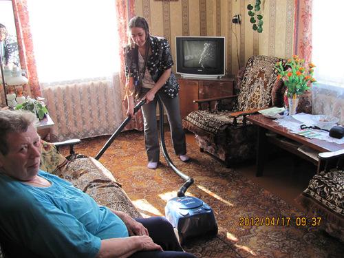 Российские дети должны работ…