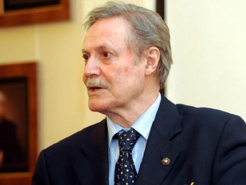 Соломин Юрий Мефодьевич актёр, народный артист СССР