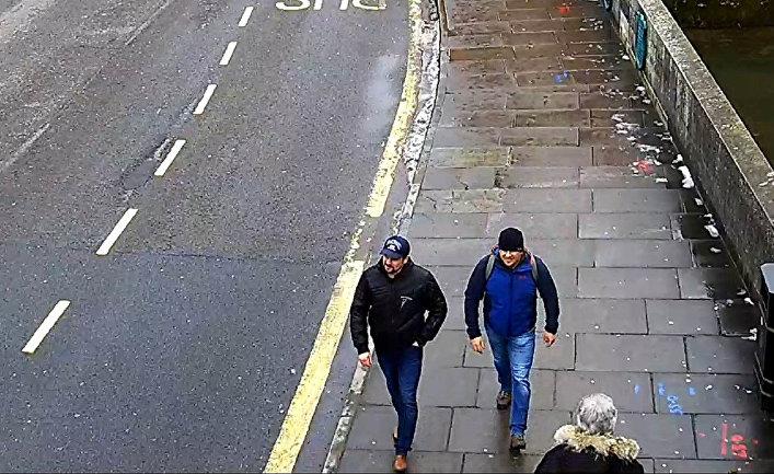 NewsThump (Великобритания): По словам Путина, подозреваемым в отравлении Скрипалей страшно понравились достопримечательности Солсбери