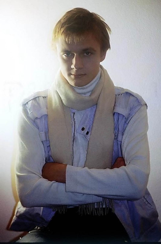 Как менялся бастард-гардемарин Владимир Шевельков с течением времени.