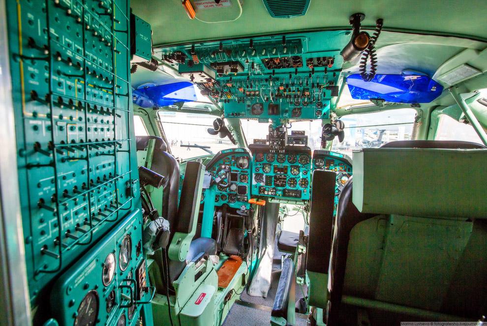 Ту-134 для богатых