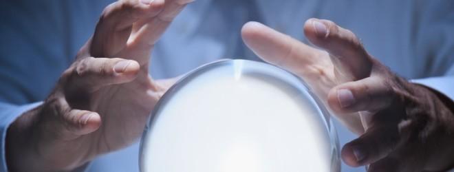9 забавных предсказаний прошлого века о мире будущего