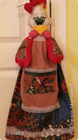 Мастер-класс Поделка изделие Рисование и живопись Шитьё Принцессы курятника  пакетницы небольшой МК Краска Кружево Пуговицы Ткань фото 23