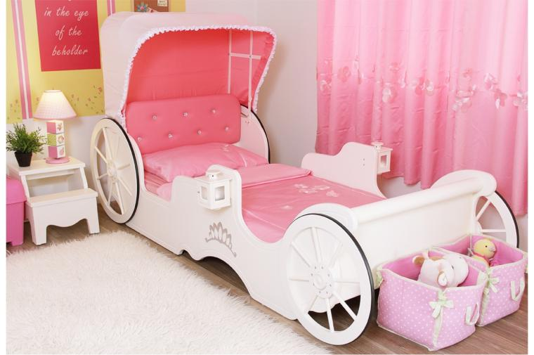 Для любимых дочек - идеи оформления комнаты для девочки
