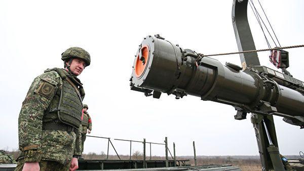 В Минобороны раскрыли характеристики ракеты 9М729