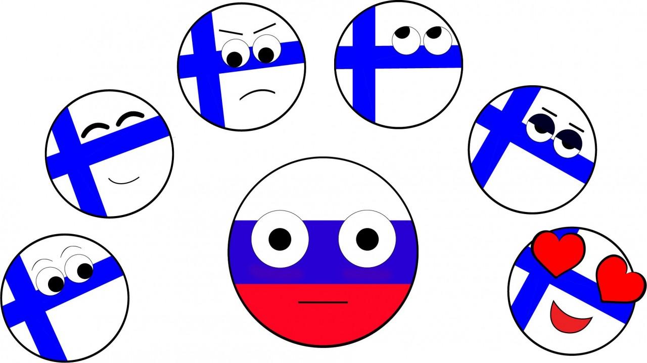 Россиянка узнала у финнов, как они относятся к русским