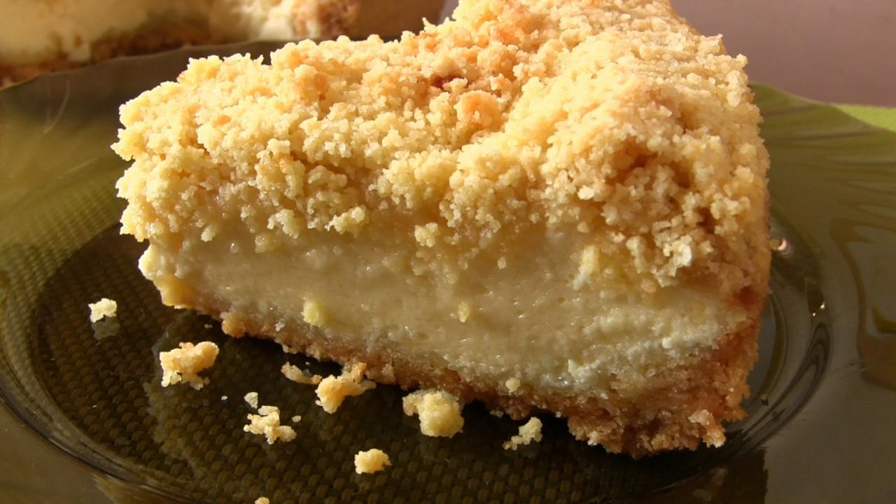 Пирог творог рецепт пошагово